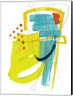Fringe Aspect III Fine-Art Print