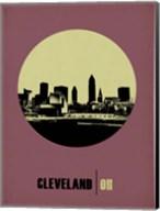 Cleveland Circle 1 Fine-Art Print