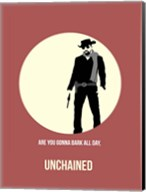 Unchained 2 Fine-Art Print