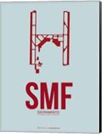 SMF Sacramento 2 Fine-Art Print