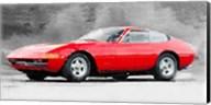 1968 Ferrari 365 GTB4 Daytona Fine-Art Print