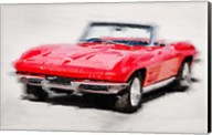 1964 Corvette Stingray Fine-Art Print
