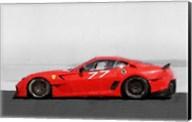 2006 Ferrari 599 GTB Fiorano Fine-Art Print