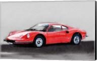 Ferrari Dino 246 GT Fine-Art Print