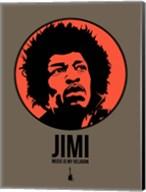 Jimi 1 Fine-Art Print