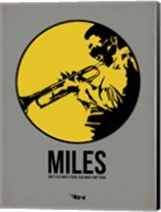 Miles 2 Fine-Art Print
