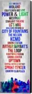 Streets of Kansas 1 Fine-Art Print