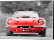 Ferrari Dino 246 GT Front Fine-Art Print