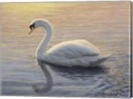 Quiet Waters 2 Fine-Art Print