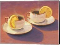 Tea Cups Fine-Art Print