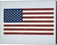 American Flag 2 Fine-Art Print