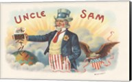 Uncle Sam Fine-Art Print
