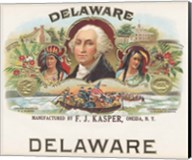 Delaware Fine-Art Print