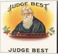 Judge Best Fine-Art Print
