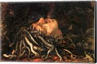 Medusa Fine-Art Print
