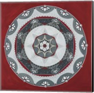 Everything Mandala Fine-Art Print