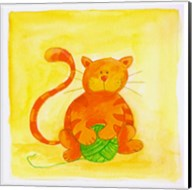 Cat 2 Fine-Art Print