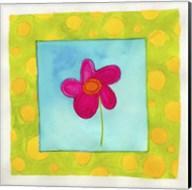 Pink Flower Fine-Art Print
