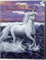Unicorn Fine-Art Print