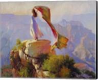 Spirit of the Canyon Fine-Art Print