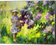 Lilac Festival Fine-Art Print