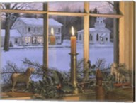 Season Of Peace Fine-Art Print