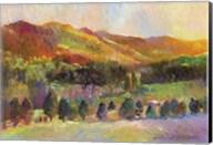 Colorado Sunset Fine-Art Print