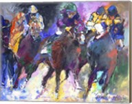 California Chrome Fine-Art Print