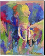 Elephant 1 Fine-Art Print