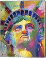Liberty 2 Fine-Art Print