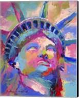 Liberty 5 Fine-Art Print