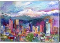 Denver Fine-Art Print