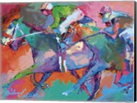 Race 6 Fine-Art Print
