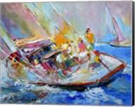 Sail Fine-Art Print