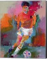 Soccer 1 Fine-Art Print