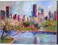 Cityscape 2 Fine-Art Print