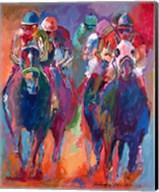 Derby 2 Fine-Art Print