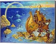 After The Flood Fine-Art Print
