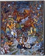 The Last Unicorn Fine-Art Print