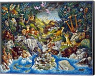 Noah's Quandary Fine-Art Print