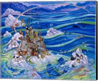 Noah's Triumph Fine-Art Print