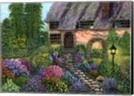 The Garden Fine-Art Print