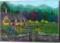 Pleasant Valley Fine-Art Print
