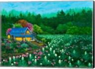 Paradise Cove Fine-Art Print