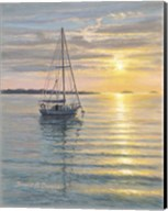 Resting Sails Fine-Art Print