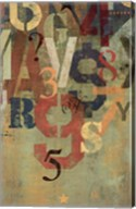 Alpharain Fine-Art Print