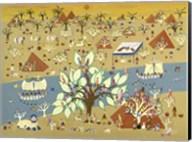 Land of the Pharoahs Fine-Art Print