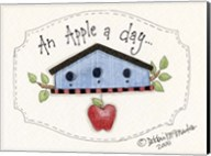 An Apple A Day... Fine-Art Print
