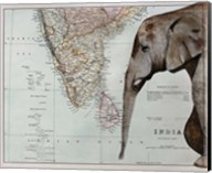 A Passage To India Fine-Art Print