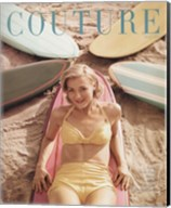 Couture May 1951 Fine-Art Print